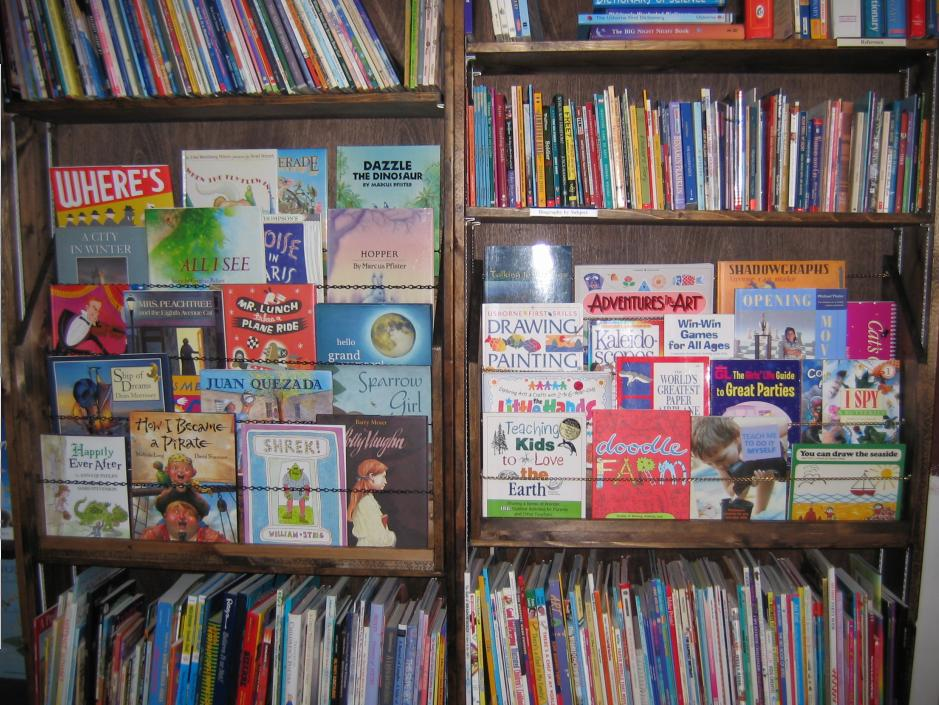 Children' Picture Books